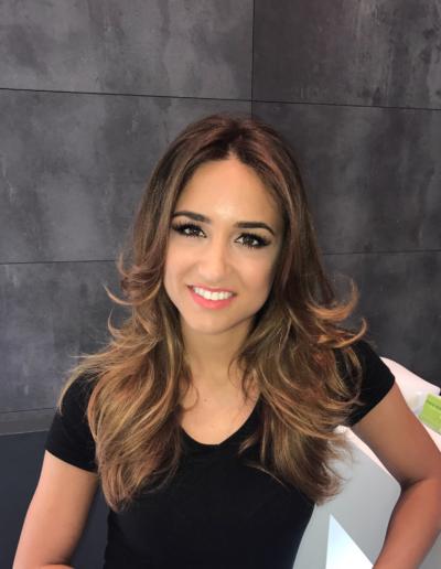 Myriam Urzay responsable estética