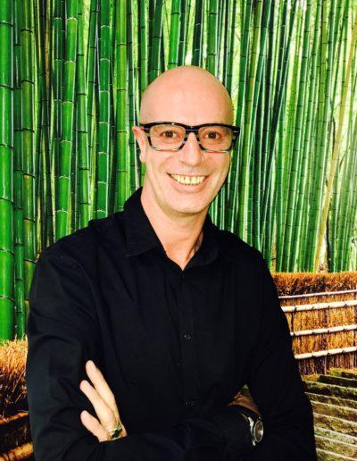 David Lesur, director formación