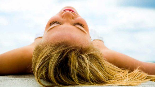 Como recuperar tu cabello tras los excesos del verano