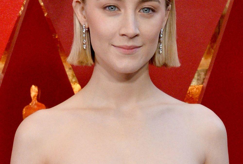 Telva Marzo 2018: Blunt bob o el corte de pelo que triunfa en Hollywood y en los Oscars 2018