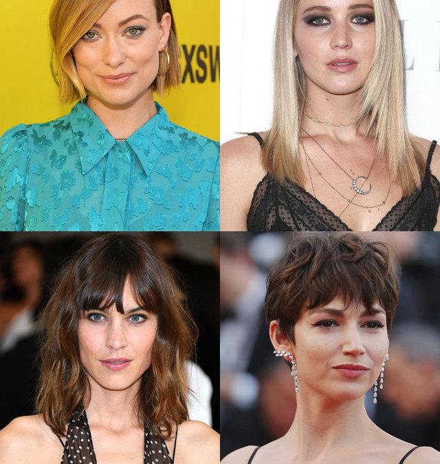 Revista woman: Seis primeros espadas de la peluquería te animan a meter la tijera