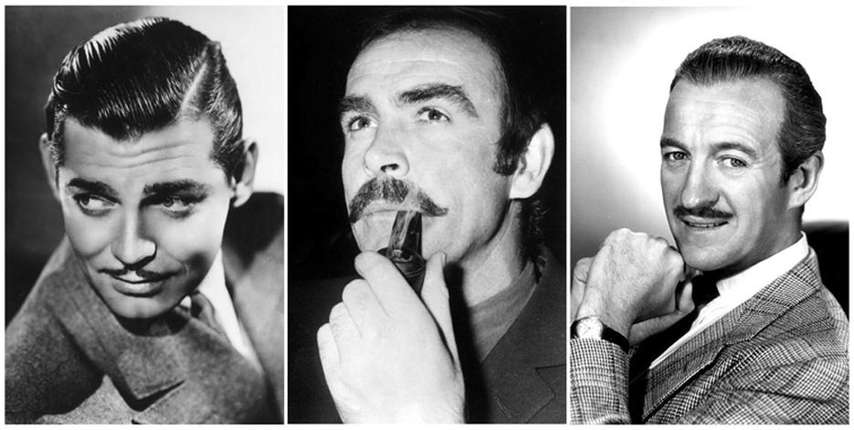 Revista LA MODA EN LAS CALLES : Movember inaugura el mes de la salud masculina