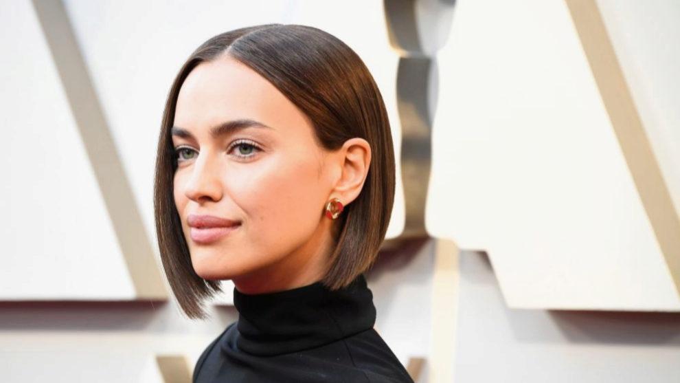 Telva: Irina Shayk y su corte bob que triunfó en los Oscar
