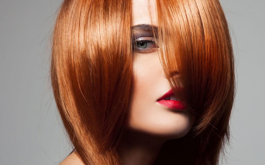 El Español: Sólo para pelirrojas: cómo saber cuál es tu tono ideal según el tipo de piel