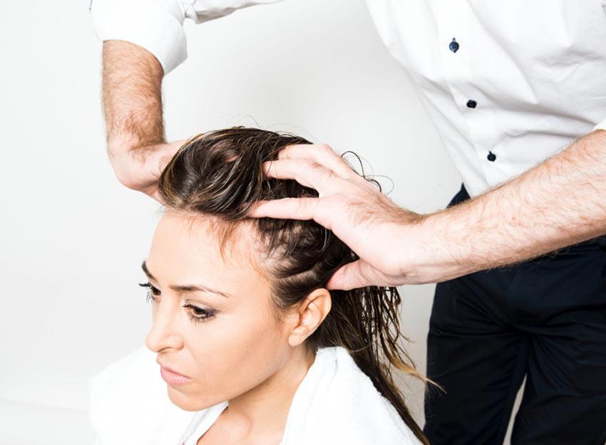 Lucia se casa: Trucos prácticos que te ayudarán a lucir pelazo en tu boda