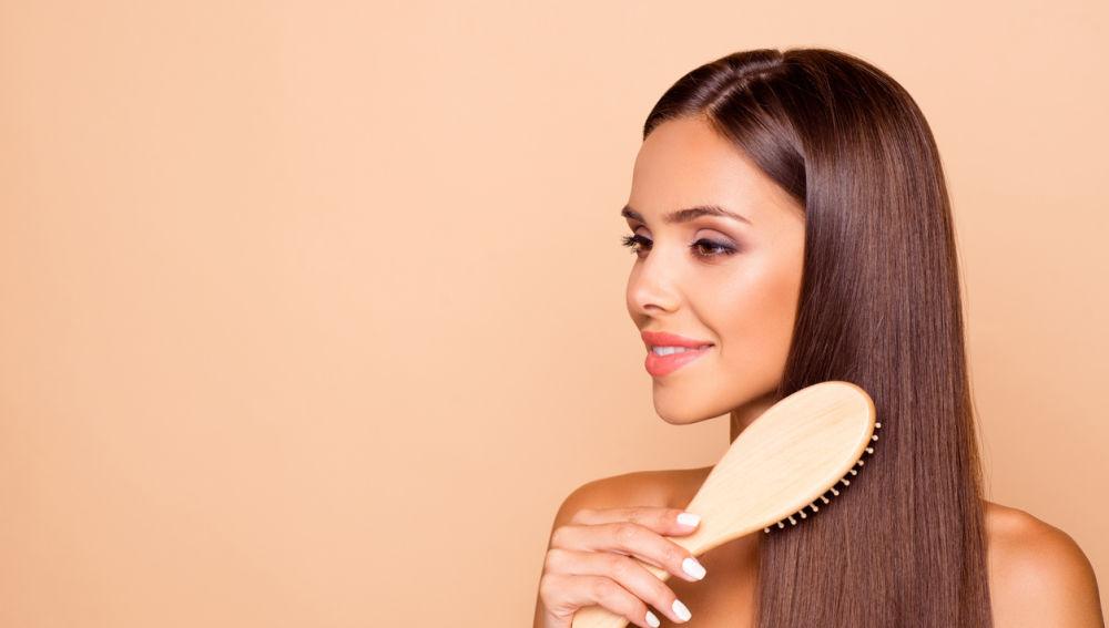 Seis trucos para dar volumen a cabellos finos