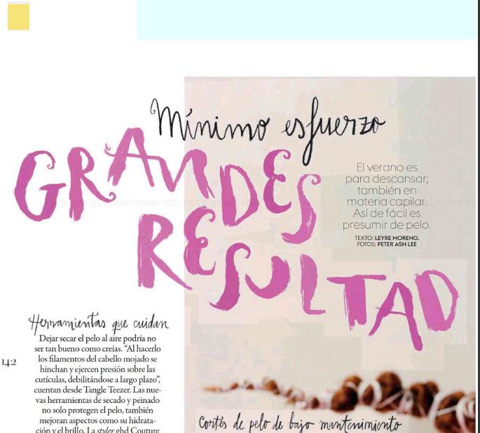 REVISTA GLAMOUR MAYO2021